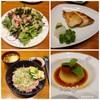 อาหาร4courses -490++ เลิศ