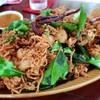 ปลาทับทิมสมุนไพร อร่อยมาก