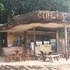 CLIFF Cafe @ ผาแต้ม