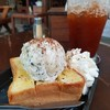 ไอศกรีม คุกกี้แอนด์ครีม