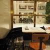 Atmosphere of Vanilla Brasserie สยามพารากอน