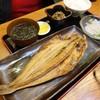 ชุดปลาฮอกเมะ  และ ปลาหมึก