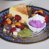 New York Cheese Tart Set