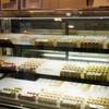 เมนูของร้าน DHARA DHEVI CAKE SHOP ถนนเชียงใหม่-สันกำแพง