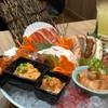 Sachinomi Sushi เซ็นทรัลพลาซา พระราม 3
