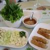 เมนูของร้าน VT แหนมเนือง ชลบุรี