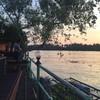 บ้านกุ้งแม่น้ำโฮมสเตย์