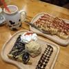 Cafe'art (คาเฟ่อาร์ต นม)
