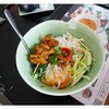 Nam Pho House Noodle with crab Paste