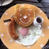 เมนูของร้าน Bear Hug Cafe'