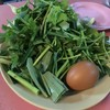 ไข่และผักจากใหญ่ที่จะเหลือตลอด5555