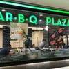 หน้าร้าน ที่ ร้านอาหาร Bar-B-Q Plaza เซ็นทรัล เวิลด์