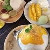 เมนูของร้าน iberry Garden Chiangmai