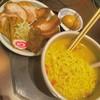Spicy Shio Ramen
