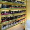 สีทาเล็บนำเข้า มีให้เลือกหลายเฉดสีมากๆ