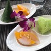 Up & Above Restaurant and Bar The Okura Prestige Bangkok