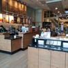 Starbucks บลูพอร์ต หัวหิน