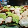 ท่าช้าง ขนมครกสิงคโปร์ - Tha Chang Thai Dessert