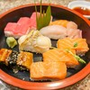 Oshi Sushi Special Set (270THB)
