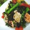 Home fresh Salad