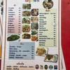 เมนู ร้านปลาเผาสุวรรณภูมิ ป้าผัน (ขายรอบเย็น) เทเวศร์