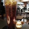 หมีน้อยสตาร์ @ Starbucks Mrt Sukhumvit