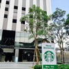 @ Starbucks Ari Hills