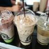 ร้านกาแฟถ้ำสิงห์ ณ จุดชมวิวเขามัทรี : Thamsing Cafe' เขามัทรี