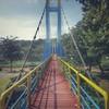 สะพานแขวนเฉลิมพระเกียรติ