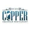 รูปร้าน Copper Aquarium Restaurant