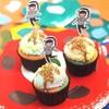 ขอบคุณคัพเค้ก Paddle pop galaxy รสชาติเหมือนไอติมแพดเดิ้ลป๊อบจริงๆเลยแหละ !