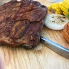 Hickory BBQ Pork Ribs