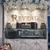 Cafe Reverie