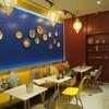 Rosemarilyn Cafe Aree