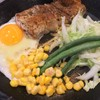 Spicy Ckicken with Egg
