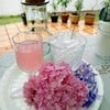 Rose Lamonade Soda