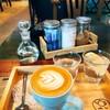 เมนูของร้าน Cafe' Inn Factory