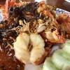 แดงอาหารทะเล (ต้นตำรับ)