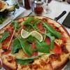 เมนู Maria Pizzeria & Restaurant ราชพฤกษ์