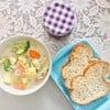 Chicken Cream Stew