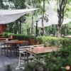 รูปร้าน Hidden Backyard Café & Hang Out