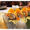 Spicy Salmon Roll 250B