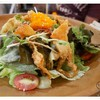Soft Shell Crab Salad 320B
