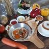 Paw's Cafe Breakfast set เมนูอาหารเช้าชุดไข่กระทะ