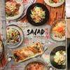 เมนู Sushi Shin