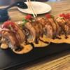 เมนูของร้าน Rock 'n Rolls Sushi Cafe พระราม 5