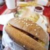 รูปร้าน Burger King สนามบิน สุวรรณภูมิ : ฟู้ดชอปในประเทศ คอนคอร์ส เอ