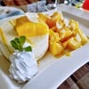 Mango Cheese cake 140 บาท