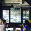 PEA Volcano Cafe'