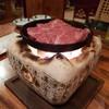 เนื้อ Satsuma teppan steak